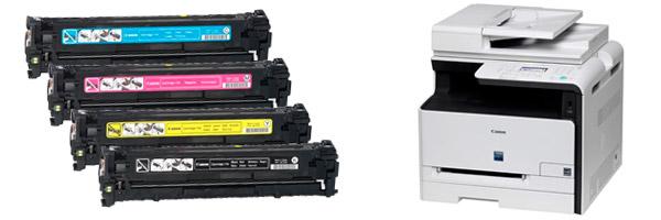 Заправка картриджа Canon MF8030CN